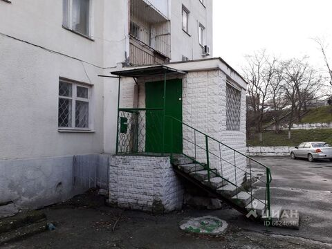 2-к кв. Краснодарский край, Новороссийск ул. Куникова, 66 (54.6 м) - Фото 1