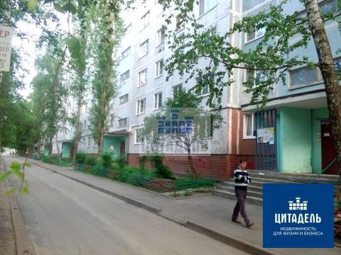 Самая дешёвая трёхкомнатная квартира с качественным ремонтом, Купить квартиру в Воронеже по недорогой цене, ID объекта - 321382451 - Фото 1