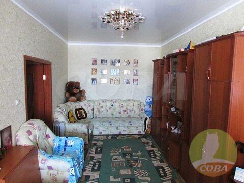 Продажа квартиры, Богандинский, Тюменский район, Ул. Таежная - Фото 3