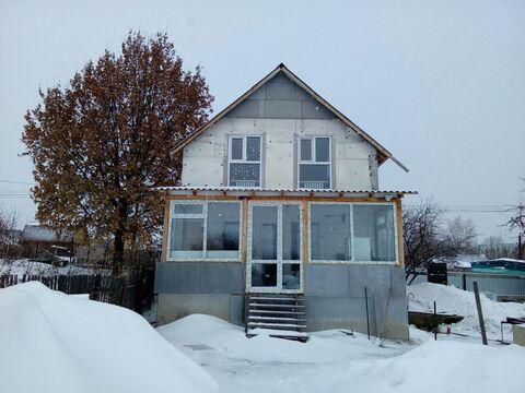 Дом 98 м2 на участке 7 соток - Фото 1