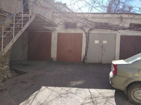 Продам гараж в центре города - Фото 2