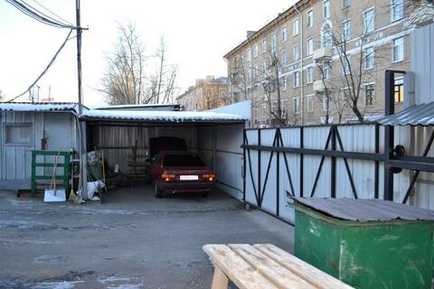 Продается производственно-складское помещение с земельным участком. - Фото 3