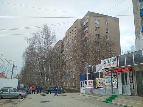 Продам 1-комн. квартиру вторичного фонда в Московском р-не - Фото 1
