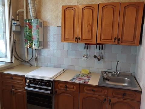 Продается квартира г Тамбов, тер Тамбов-4, д 13 - Фото 5