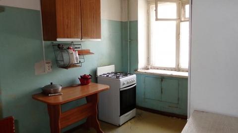 Комната 17,6 кв.м. в 4-х комнатной квартире на Серова, 3. - Фото 4