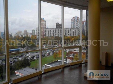 Аренда офиса 128 м2 м. Калужская в бизнес-центре класса В в Коньково - Фото 1