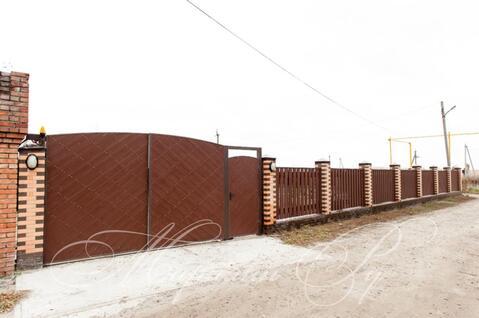 Продажа участка, Курган, Азовский район, Ул. Донская - Фото 3