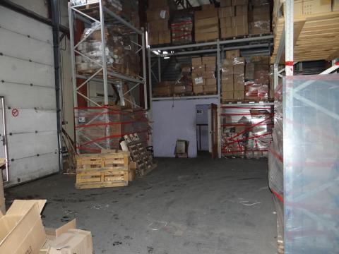 Склад с офисом для сотрудников в г. Долгорудный - Фото 5