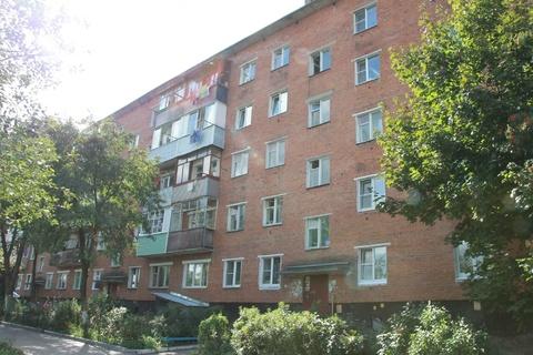 3 комнатная квартира Домодедово, мкр. Белые Столбы, д.3 - Фото 1