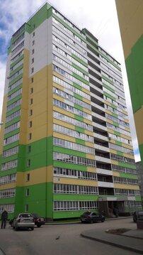 Продажа 1-комнатной квартиры, 42 м2, Комсомольская, д. 113а, к. корпус . - Фото 1