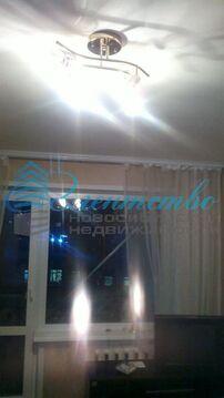 Продажа квартиры, Новосибирск, Ул. Бориса Богаткова, Продажа квартир в Новосибирске, ID объекта - 326496345 - Фото 1