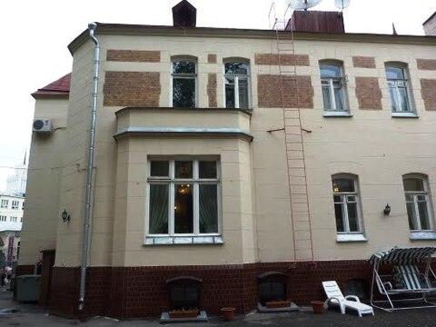 Продажа квартиры, м. Маяковская, Трехпрудный пер. - Фото 5