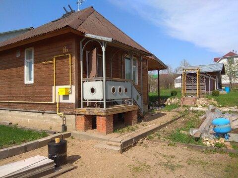Продается дом, Город Солнечногорск - Фото 5