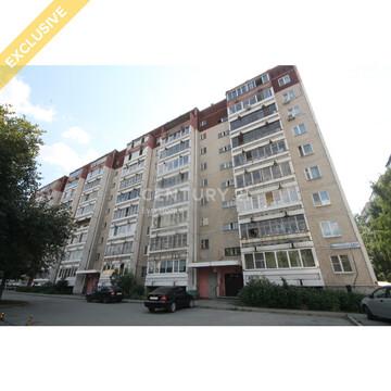 3-комнатная квартира Черняховского 45а - Фото 1