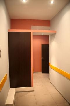 Нежилое помещение 55 м2. г.Пушкино, ул. 1-я Серебрянская, д. 21, эт. . - Фото 3