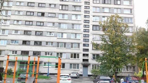 Продажа квартиры, м. Московская, Ул. Костюшко - Фото 1