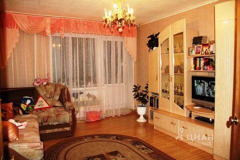 Продажа квартиры, Тула, Ул. Марата - Фото 1