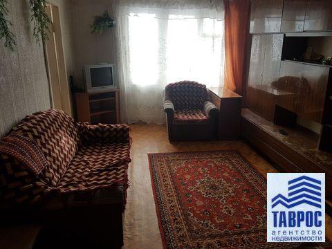 Сдам 3-комнатную квартиру на Забайкальской - Фото 1