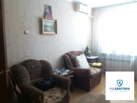 Двухкомнатная квартира на ул. Меркулова. Липецк. - Фото 5