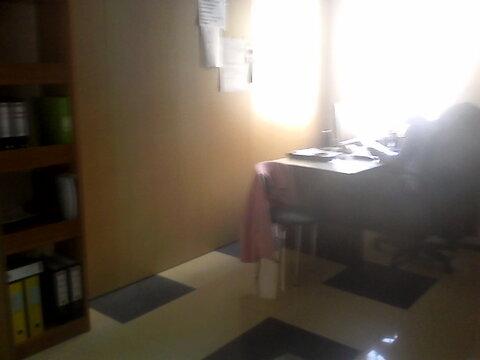 Офисное помещение с тремя входами на первом высоком этаже, 116 кв.м - Фото 5