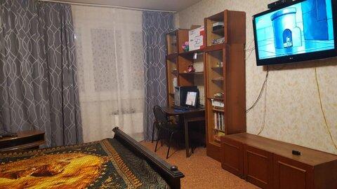 Однокомнатная квартира в Южном Бутово - Фото 5