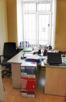 Офис на Старом Арбате 120 м2 Серебряный пер.5 - Фото 4