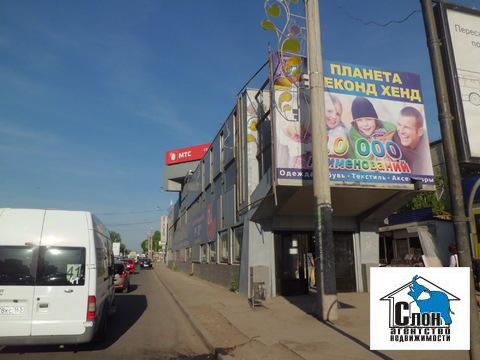 Сдаю торговое помещение 100 кв.м. на ул.Гагарина первая линия - Фото 4