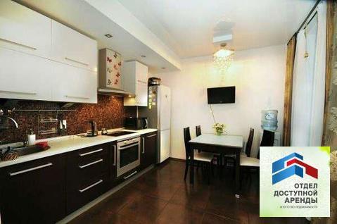 Квартира ул. Жилиной Ольги 73, Аренда квартир в Новосибирске, ID объекта - 317180705 - Фото 1