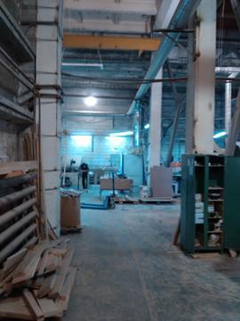 Производственное помещение 700 кв.м. - Фото 2