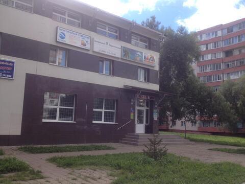 Аренда офисного помещения в центре города - Фото 1