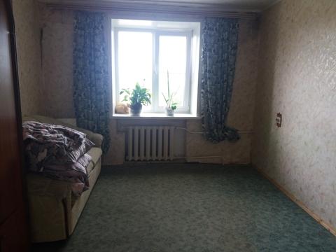 Продается трехкомнатная квартира в Балакирево квартал Радужный дом 3 - Фото 4