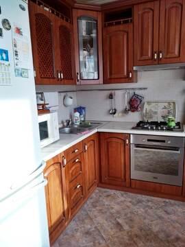 Продам 3-комнатную квартиру в сзр - Фото 1