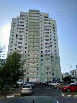 Продажа 1-но комнатной квартиры Харьковсая гора г.Белгород - Фото 1