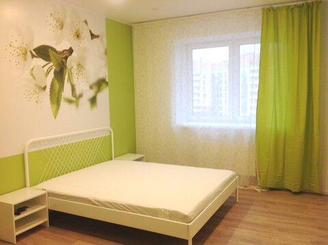 Сдается новая 1к квартира в Кудрово - Фото 1
