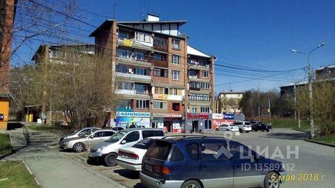 Продажа комнаты, Иркутск, Ул. Байкальская - Фото 1