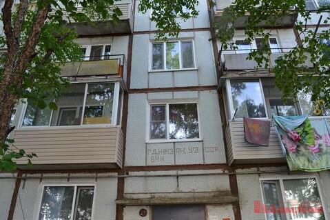 Продажа квартиры, Хабаровск, П.Калинка - Фото 1