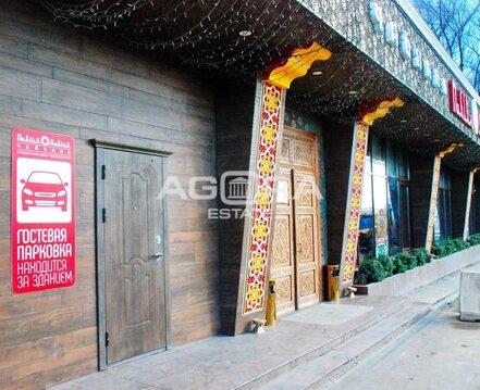 Продажа торгового помещения, м. Кунцевская, Аминьевское ш. - Фото 5