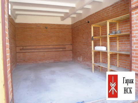 Сдам капитальный гараж в современном кооперативе. Гидроимпульс №181 - Фото 4