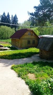 Дом- 167кв.м. с баней - 60кв.м. и своим прудом, 3-х этажный, 3 спальни - Фото 4