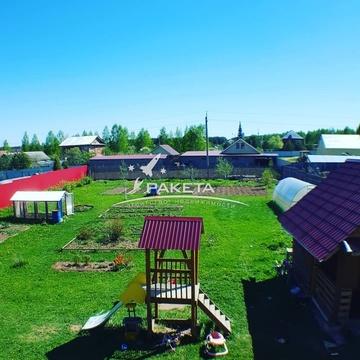 Продажа дома, Русский Вожой, Завьяловский район, Ул. Восточная - Фото 4