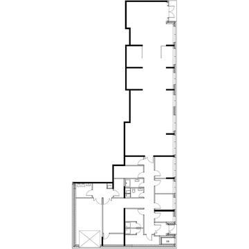 Торговое помещение в аренду 297 кв.м - Фото 2