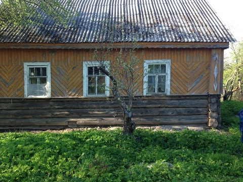 Продажа дома, Симашково, Пушкиногорский район - Фото 4