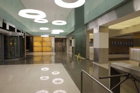 Сдам Бизнес-центр класса A. 5 мин. пешком от м. Парк Победы. - Фото 4