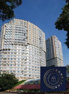 2-к квартира, м.Профсоюзная, Нахимовский проспект 56 (ном. объекта: . - Фото 1