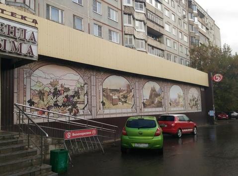 Сдается в аренду торговая площадь г Тула, ул М.Горького, д 14 - Фото 1