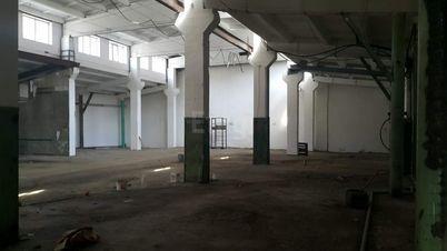 Аренда склада, Омск, Улица 4-я Железнодорожная - Фото 1