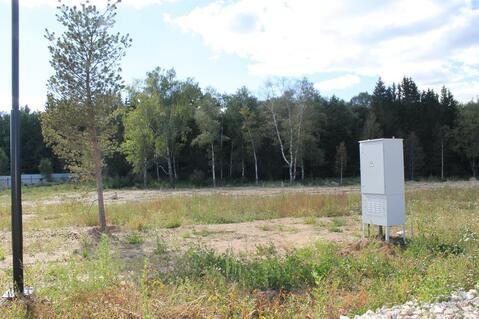 Участок в 35 км между Киеским и Калужским шоссе - Фото 2