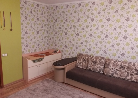 Современная квартира в молодом микрорайоне - Фото 2