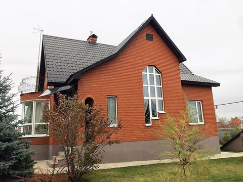 Продажа дома в п.Ростоши - Фото 1