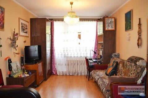 Продажа 1к квартиры в Волоколамске - Фото 4